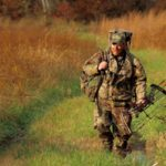 Hunt Roads, Power and Gas Lines and Right of Ways to Slow Deer and Get a Shot