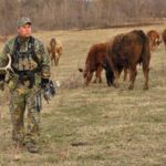 Hunt Cattle Country to Bag Monster Bucks