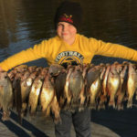 How Many Crappie Should You Expect to Catch in the Wintertime?