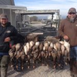 Warm Weather Louisiana Duck Hunting with Bill Daniels