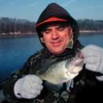 Catch Cold-Water Crappie with Bob Jones