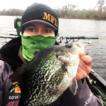Fish Mouths of Creeks, Sloughs and Bays in Flood Waters with Jonathan Phillips