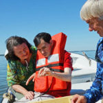 What a Morning Shrimping Trip Can Produce for You and Your Family