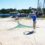 Why You May Need a Mongoose Shrimping Net