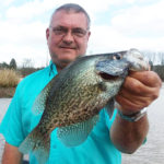 Search for Structure to Find More Crappie