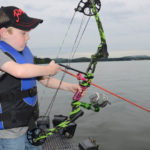 How Mark Land Started Bowfishing