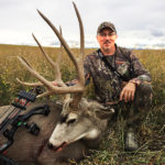 Mark Drury Gets Ready for Bow Season by Hunting Mule Deer