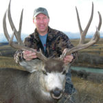 What about Canadian Mule Deer, the Hunting Land and the Hunters