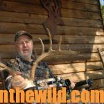 Mistakes of Bowhunters Day 1: Hunting Trophy Deer Too Early and Shooting Too Quickly or Waiting Too Long