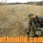 Go Early for Buck Deer Day 4: Hunting Deer with Dry-Weather Strategies