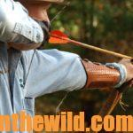 The Longbow and the Recurve for Bowhunting