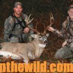 Wanted: To Take Big Buck Deer Only Day 5: Understanding the Value of All Day Deer Hunting