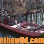 How to Hunt Swamp Deer Day 4: Recognizing Why to Paddle to Hunt Deer
