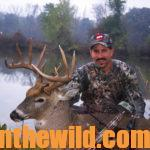 Wanted: To Take Big Buck Deer Only Day 2: Seeing What Three Trophy Deer Hunters Have Learned