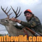 Wanted: To Take Big Buck Deer Only Day 3: Knowing Other Factors to Successfully Hunt Big Buck Deer