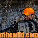 Hunt the Twilight Zone for Big Buck Deer Day 4: Hunt Watering Holes for Big Deer