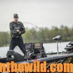 Kevin VanDam's Secrets to Consistency in Bass Fishing Day 3: Position Your Boat Correctly and Fish a Finesse Worm for Successful Bass Fishing with Kevin VanDam