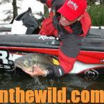 Kevin VanDam's Secrets to Consistency in Bass Fishing Day 2: Use Search Baits for Bass with Kevin VanDam