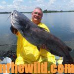 Everything You've Wanted to Know about Catching Catfish Day 2: How to Jug for Catfish