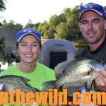 Fish Jigging Spoons to Catch More Crappie Day 5: What Equipment and Other Methods Catch Crappie