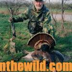 Lessons Learned to Take Bad Turkeys with J. Wayne Fears Day 4: Hunting the Captain Cook Turkey