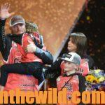 Hank Cherry, the Dream Chaser Who Won the 2020 Bassmaster Classic Day 3: Hank Cherry the Dream Chaser Captures His Dream