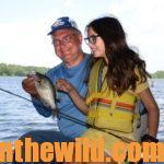 Guide Tony Adams on How to Take Kids and Novice Anglers Fishing Day 1: How to Have a Fishing Trip of a Lifetime with Tony Adams