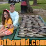 Guide Tony Adams on How to Take Kids and Novice Anglers Fishing Day 2: What Makes a Fishing Trip of a Lifetime with Tony Adams