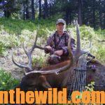 Elk Hunting Survival with Mark Land Day 4: What's the Most Important Equipment for a Successful Elk Hunt with Mark Land