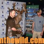 Luke Brewster – Took the World's Record Deer and Others Who Have Bagged Big Deer Day 2: Luke Brewster Explains More about Taking the World's Record Deer