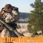 Brenda Valentine Hunts Mule Day 5: A Montana Mule Deer Hunt During the 9/11 Disaster