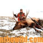 Hunting Elk with Crow Creek Outfitters Day 4: Shannon Parsons' Guide Pack and Clothing