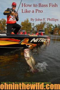 Cover: How to Bass Fish Like a Pro
