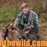 Learn Gene Wensel's Tactics for Taking Big Bucks Day 5: Gene Wensel Talks Camo Clothing