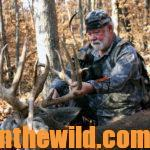 Learn Gene Wensel's Tactics for Taking Big Bucks Day 4: Gene Wensel Advises Hunters How to Take Big Bucks