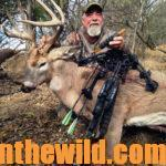 Why I Travel During Deer Season to Hunt with Ernie Calandrelli Day 5: Ernie Calandrelli Says to Bowhunt Deer in Missouri Every Year