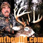 Why I Travel During Deer Season to Hunt with Ernie Calandrelli Day 4: Ernie Calandrelli Deer Hunts Illinois and Sees 13 Bucks in 1-1/2 Hours