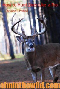 Cover: How to Hunt Deer Like a Pro