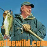 Where and How to Catch Bass in January and February with Bass Pros Day 1: Denny Brauer on Midwest January Bassing