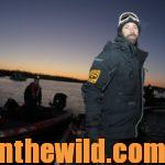 Where and How to Catch Bass in January and February with Bass Pros Day 3: Michael Iaconelli on Northern Bassing in January