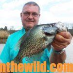 Secrets of Expert Crappie Farmer Tony Adams for Year-Round Crappie Success Day 1: The Beginnings of the Catch Crappie Quick Farmer Tony Adams