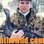 Nationally Known Hunter and TV Personality Pat Reeve Loves to Hunt Turkeys in Minnesota Day 2: Pat Reeve Helps Restock Wild Turkeys in Minnesota
