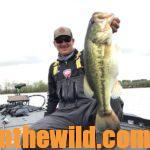 From Collegiate Bass Angler to Major League Fishing Champion  Day 2: Dustin Connell Fishes against the Best of the Best on Major League Fishing