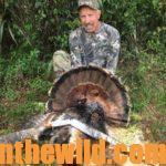 What's the Truth about Taking Turkeys with .410 Shotguns Day 2: Well-Known Outdoorsman Barry Smith's First Season Hunting Turkeys with a .410