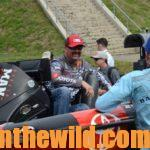 From Collegiate Bass Angler to Major League Fishing Champion Day 4: Dustin Connell Says Public Relations Is a Must for Professional Bass Fishermen