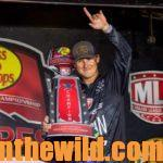 From Collegiate Bass Angler to Major League Fishing Champion Day 1: Dustin Connell Took the Road Less Traveled to Become a World Champion Bass Fisherman