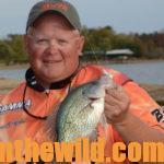 Successful Crappie Fishing in the Summer Day Day 4: How to Fish Neely Henry for Crappie from Late February-May with Darrell Baker