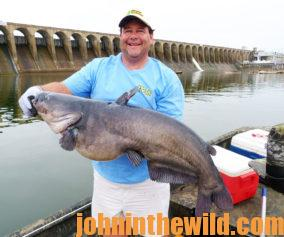 Tennessee River Catfish