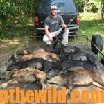 Trade Feral Hogs for Trips with Slade Johnston Day 3: Why Slade Johnston Wants Hunters to Take All the Hogs They See