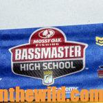 Carolina Justice – a New Custom Bass Lure Maker Day 5: Many Youngsters Are Fishing High School Bass Tournaments Today